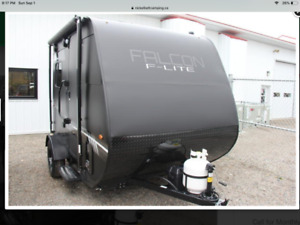 Falcon F Lite | Buy Travel Trailers & Campers Locally in