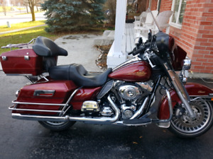 Mint Condition Electra Glide