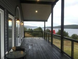 Ocean Front - 52B Main St in Kings Point. MLS 1137372 St. John's Newfoundland image 2