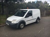 2008/57 Ford transit connect 1.8 TDCI good miles very clean