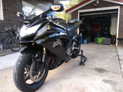 Gsxr 600cc Eastlakes Botany Bay Area Preview