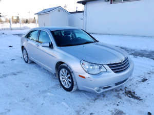 2010 Chrysler Sebring Sedan! Only $5900