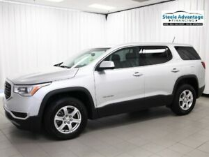 2017 Gmc Acadia SLE - ONE OWNER TRADE IN!!