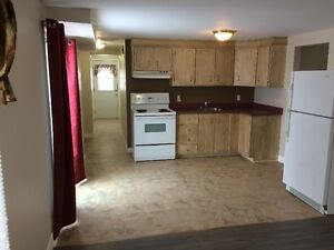 Beautiful 1 Bedroom Ground Level Apartment in CBS