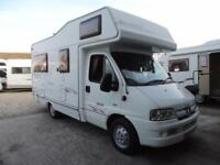 Elddis Autoquest 400 MANUAL 2006/06