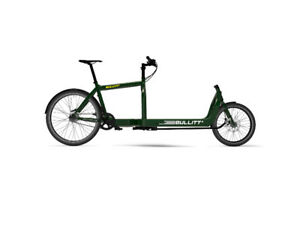 Brand New Bullitt Cargo BIke for sale