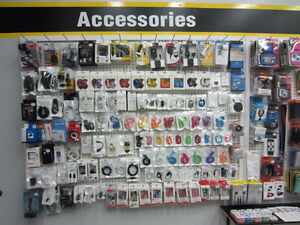 HUAWEI CASES AND ACCESSORIES - WE GOT THEM! Cambridge Kitchener Area image 2