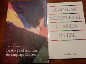 Teaching English Books