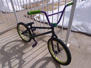 Bmx we the people justice hyper léger 25lbs
