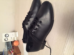 Tap Shoes - Bloch Technotap Size 4.5 Windsor Region Ontario image 3