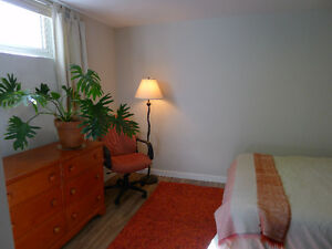 Yonge/Finch - Two Big, Bright, Furnished Rooms London Ontario image 2