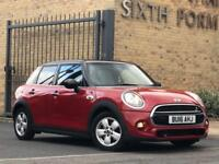2016/16 MINI COOPER 5 DOOR HATCH NEW SHAPE COOPER S STYLING SAT/NAV CHILLI PACK