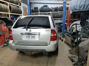 2003 Acura MDX VUS