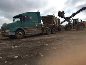 SIDE DUMP FOR HIRE Strathcona County Edmonton Area image 4