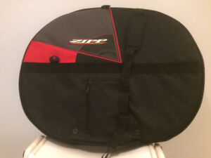 New Zipp Double Wheel Bag