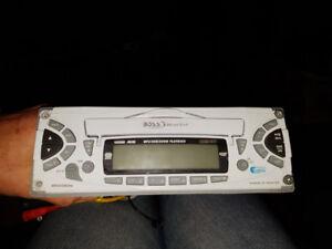 radio marine à vendre