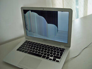 $5...Laptop Replacement Screen..Used, New, Dead