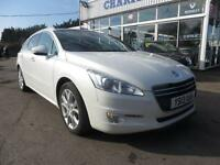 2013 Peugeot 508 SW 1.6 e-HDi Allure EGC 5dr (start/stop)