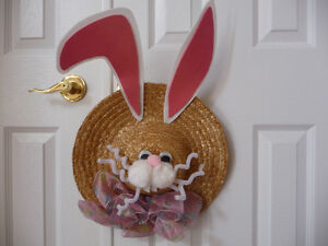 Brand New Easter Decor - For Inside and Out London Ontario image 3