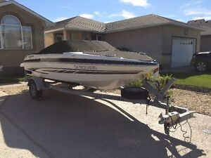 2008 Glastron GT 185 Boat
