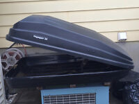 Boite de Toit Sport Rack Cargo roof box