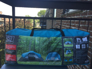 Brand new tent for sale
