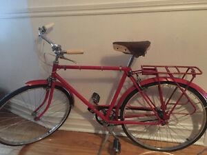 Bike / Vélo Iverson