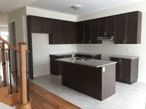 Townhouse For Lease - Ajax