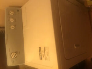 Good working condition washer and dryer!!