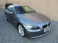2007 BMW 3 Series 3.0 335d SE 2dr
