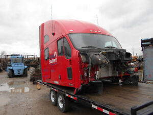 2011 T700 Kenworth cab assembly