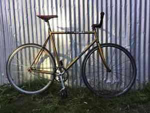 Fixed gear Pake Dirty Gold 57cm
