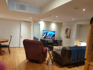 Modern 2 Bedroom Basement Apartment Available Apartments Condos