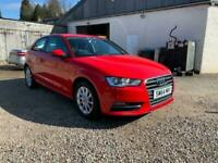 2014 Audi A3 TFSI SE Hatchback Petrol Manual