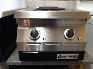 Garland Commercial Cooktop/Hotplate