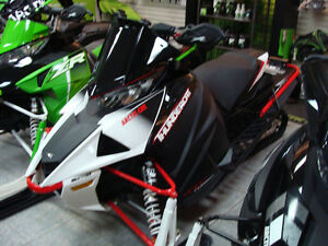 2017 Arctic Cat Thundercat