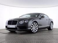 2012 Bentley Continental 4.0 V8 GT 2dr