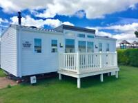 Willerby Summerhouse static caravan for sale Mablethorpe Cleethorpes Skegness