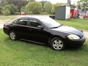 2010 Chev Impala LS Beautiful Condition