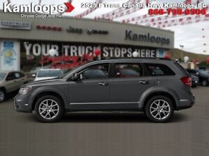 2016 Dodge Journey SXT/Limited  - Heated Seats