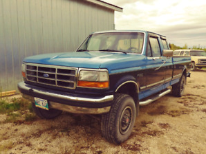 1993 Ford f250 7.3