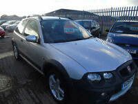 Rover Streetwise 1.4 16v ( 103ps ) SE