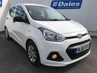2015 Hyundai i10 1.0 S 5dr 5 door Hatchback