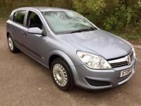 Vauxhall/Opel Astra 1.8 16v Life