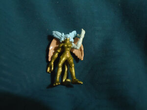 BANDAI DIGIMON FIGURE METALZEPHYRMON~~VERY RARE