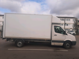 Reliable man and van Removal services