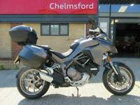 Ducati Multistrada 1260 S 2018 Model - ONLY 17,750 MILES, SORRY - NOW SOLD!!