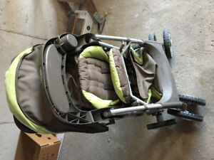 Graco Stroller For Free!