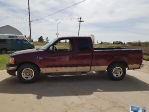 1999 Ford F-150 $1650