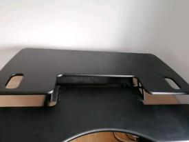 Desk Riser- Varidesk ProPlus48 model